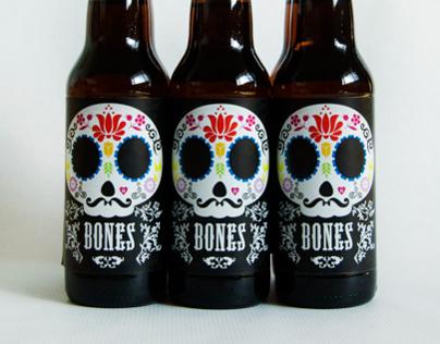 Bones Beer
