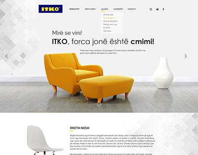 Itko Website