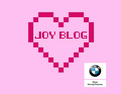 BMW / Valentines Day