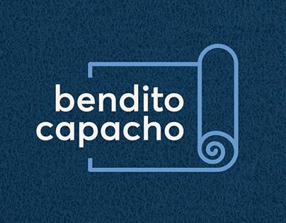 Bendito Capacho - Identidade Visual
