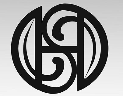 Design of the monogram
