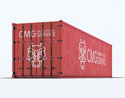 CMG Service int - Logo Visualization