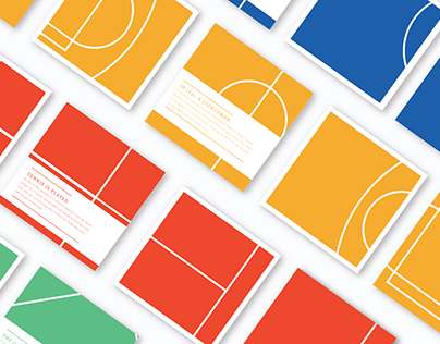 PACKAGE DESIGN FOR SPORTS