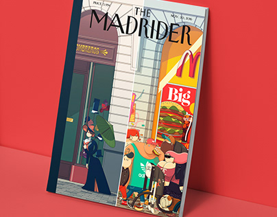 The Madrider Magazine
