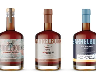 More Liquor Bottle Concepts