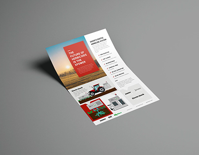 AGXTEND - Marketing & Sales Documents