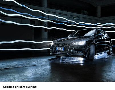 Audi ADV
