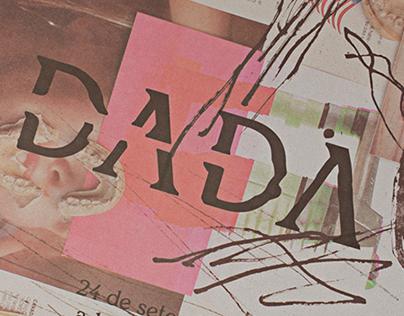 DaDaSpring Brasil - 100 anos de dadaismo