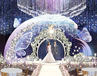 Wedding space
