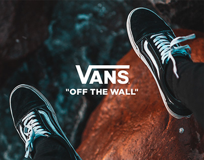 VANS | Off The Wall