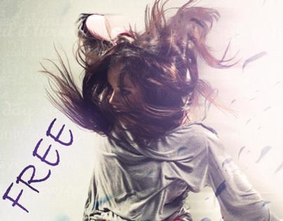 I'm Free - Break Dance