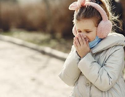 Winter allergens