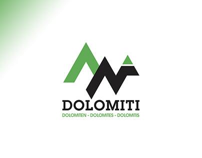 Contest Logo Dolomites