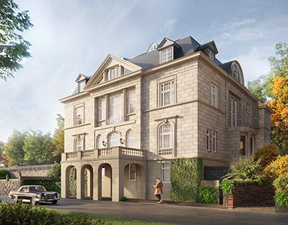Wuppertal Villa