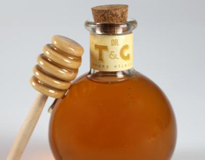 Dr. T&G's Traveling Honey Show