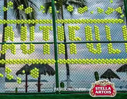 Stella Artois - Abierto Mexicano de Tenis 2015