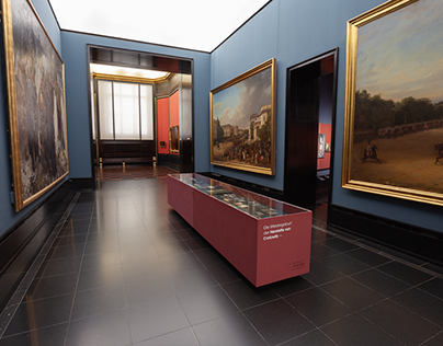Henriette von Carlowitz Reborn — Special Exhibition