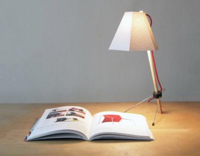Hex lamp