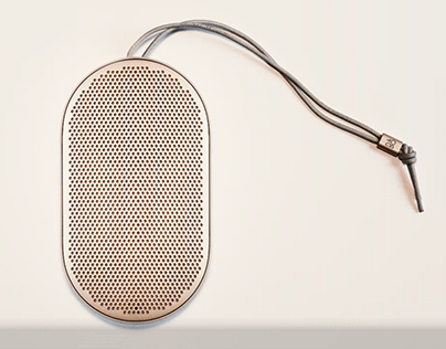 Bang & Olufsen Beoplay Music Player
