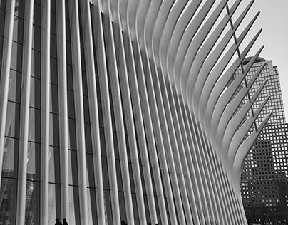 OCULUS - WTC