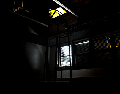 Atmósfera - Tim Burton