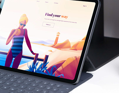 Free New Apple iPad Pro 2020 Mockup