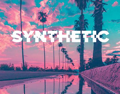 Synthetic Magazine