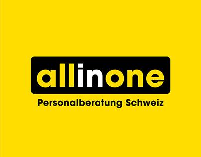 allinone // Branding
