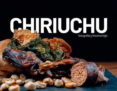 Chiri Uchu - Fotografía Gastronómica
