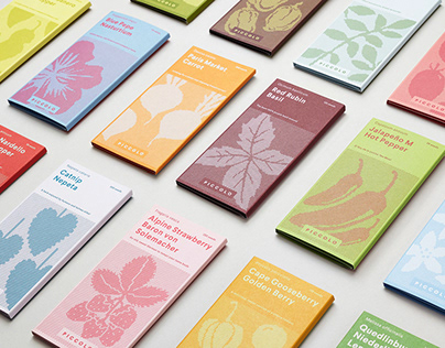 Piccolo Seed Packaging