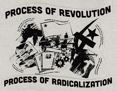 Revolution/Radicalization