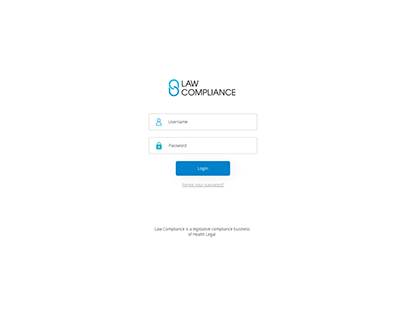 Comply Online - Law Compliance