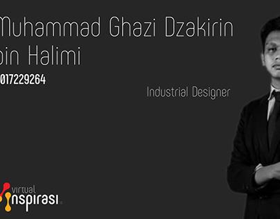 Muhammad Ghazi Dzakirin