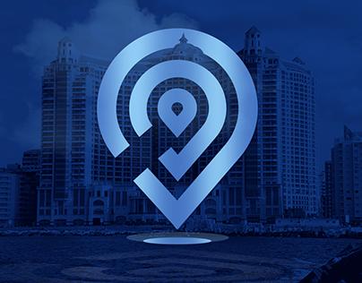 Hatly Logo For Mobile App