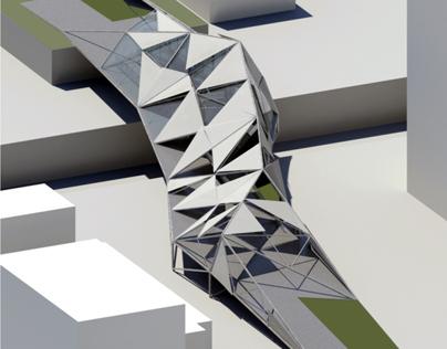 Building to Bridge: Fragmented, Design VI, Prof. Dunham