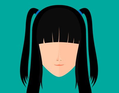 Flat Character Creation