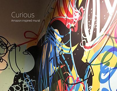 Mural: Curious