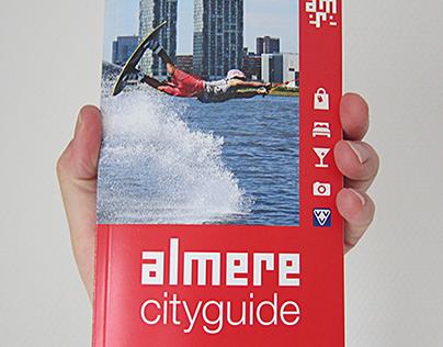 Almere Cityguide