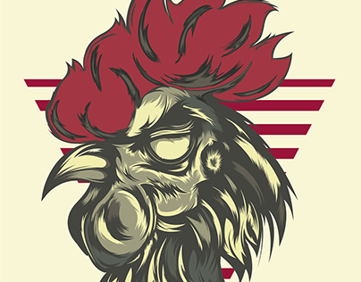 Rooster Gallus