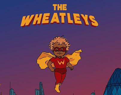 The Wheatleys