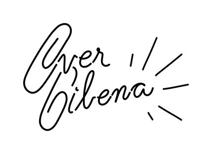 Ever Bilena Visual Branding Study