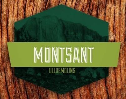 Monsant. Ulldemolins