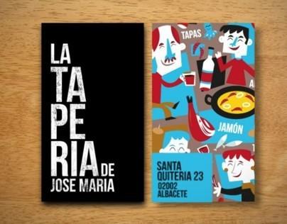 La Taperia de JoseMaria