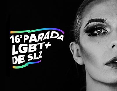 Parada LGBT+ de São Luís
