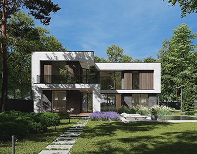 Gorenichi house