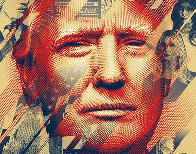 Politico Magazine: 2016 RNC Cover