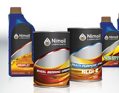 Nimoil Packaging