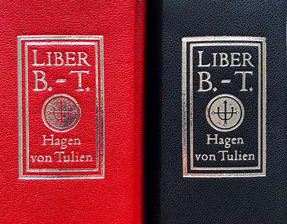 Liber B-T