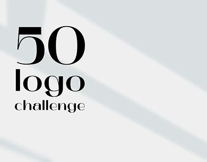 50 Logo Challenge