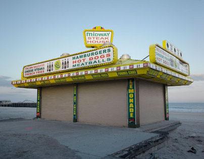 Seaside Project